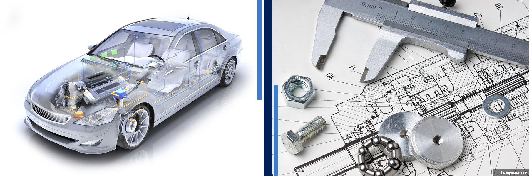 Araç Projelendirme Hizmetleri